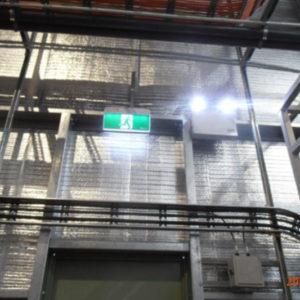 Industrial building – Tarmoor NSW