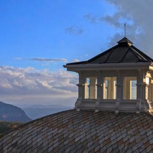 Hydro Majestic – Tourist development